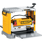 DeWalt 12-1/2 In. Portable Planer Image 6